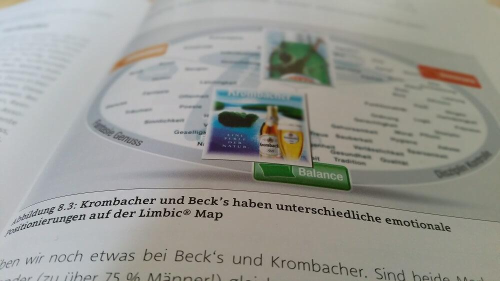 Brain View Limbic Maps