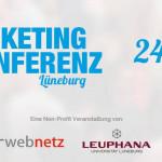 Warum sich der Weg auf kleinere Online Marketing Konferenzen lohnt.