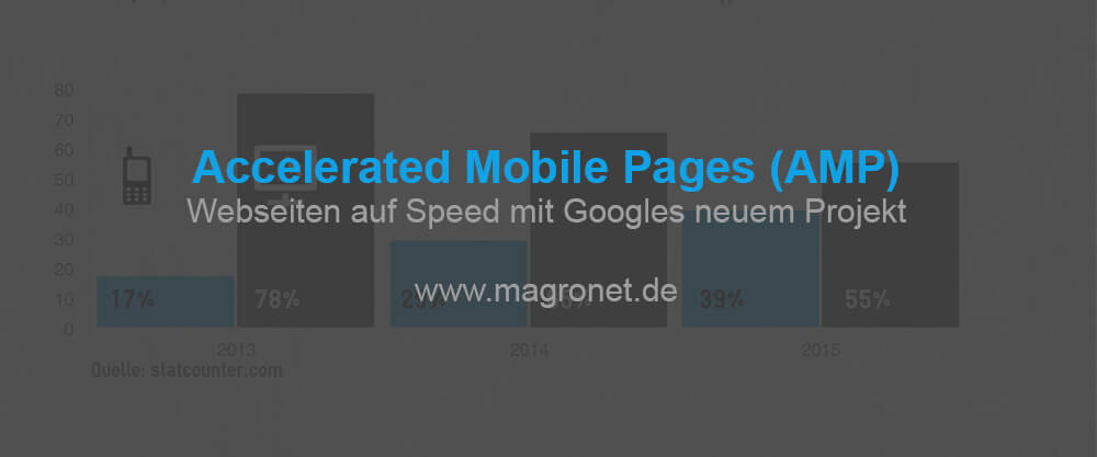 Google Accelerated Mobile Pages (AMP)